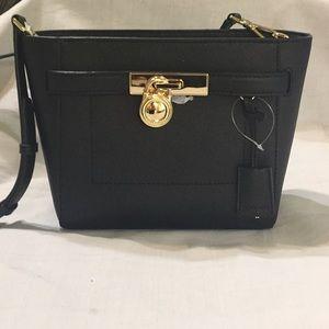 Michael Michael Kors HamiltonTravel Crossbody Bag